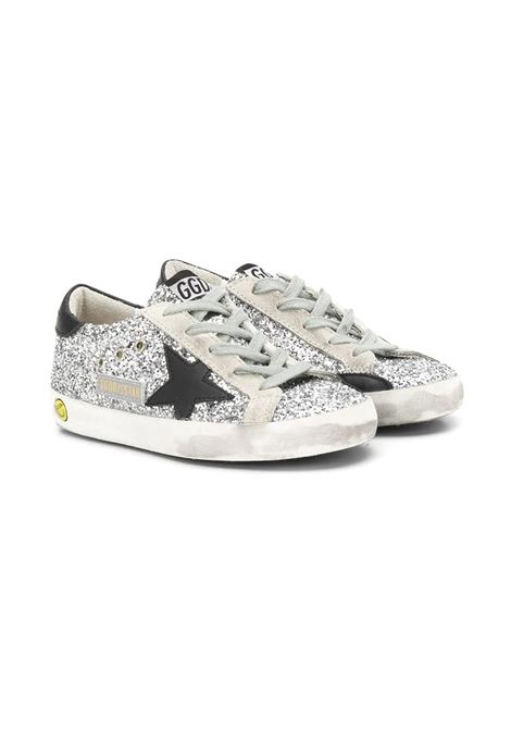 GOLDEN GOOSE KIDS SNEAKERS  GOLDEN GOOSE KIDS | Sneakers | G36KS301B45