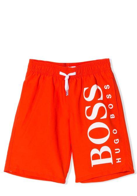 HUGO BOSS KIDS  HUGO BOSS KIDS | Swimsuits | J2465041C