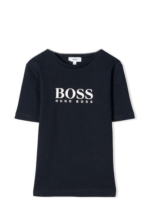 BOSS KIDS  HUGO BOSS KIDS | T-shirt | J25P13849
