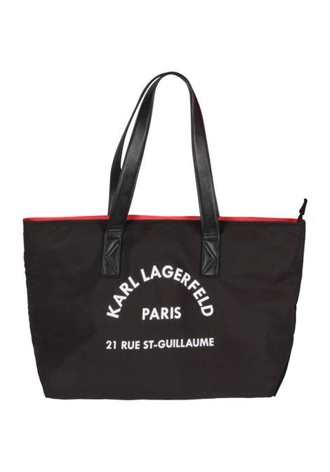 KARL LAGERFELD KIDS BAG KARL LAGERFELD KIDS | Bags | Z1007609B