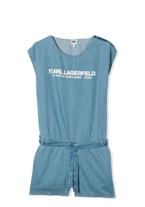 KARL LAGERFELD KIDS  KARL LAGERFELD KIDS | Suits | Z14118TZ04