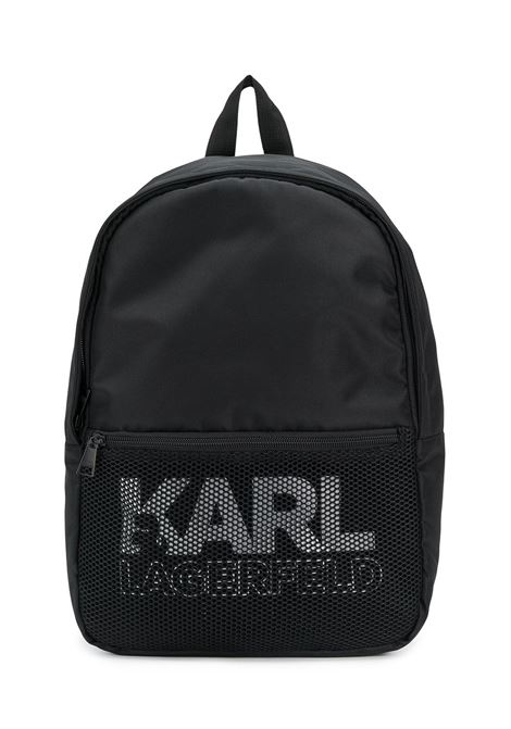KARL RUCKSACK KARL LAGERFELD KIDS | Backpack | Z2004609B