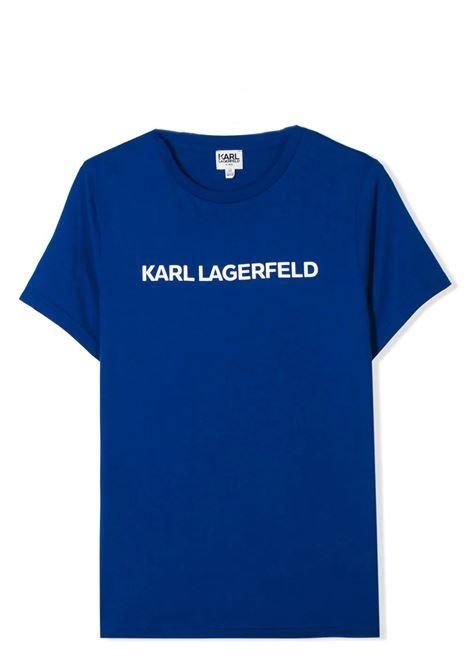 KARL LAGERFELD KIDS  KARL LAGERFELD KIDS | T-shirt | Z25219829