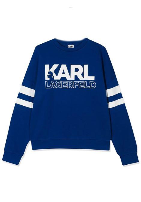 KARL LAGERFELD KIDS KARL LAGERFELD KIDS | Felpa | Z25237829