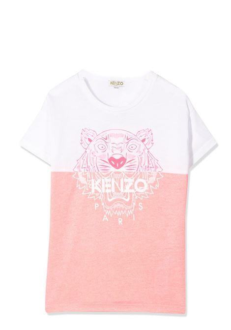 KENZO KIDS KENZO KIDS | T-shirt | KQ1021834