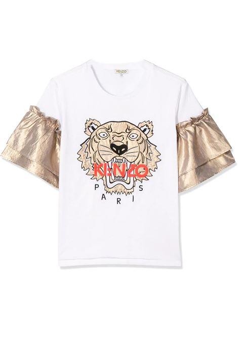 KENZO KIDS  KENZO KIDS | T-shirt | KQ1022801