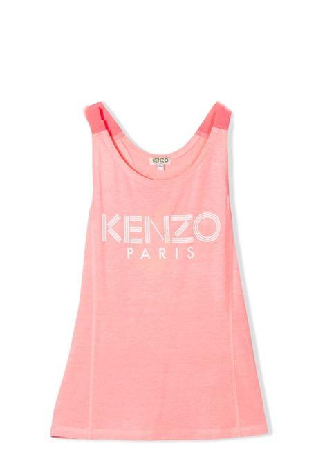 KENZO KIDS KENZO KIDS | Canotte | KQ1028834