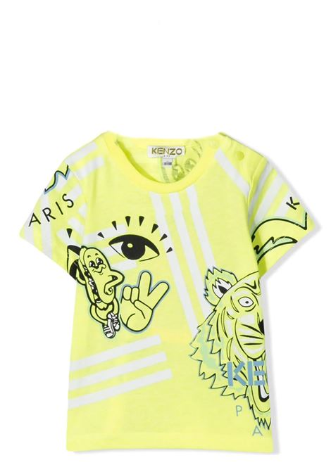 KENZO KIDS KENZO KIDS | T-shirt | KQ1052870