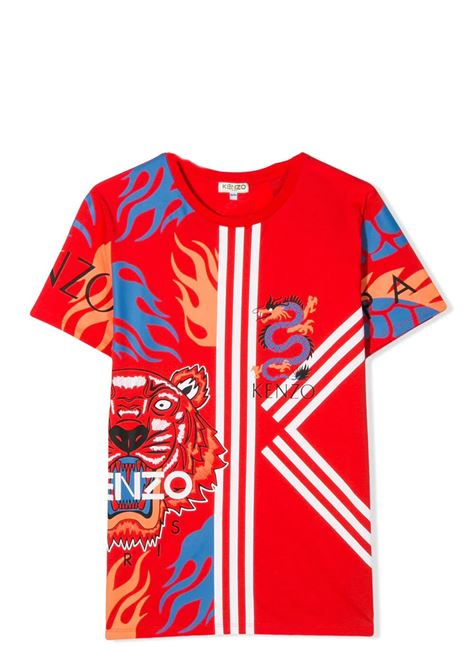 KENZO KIDS KENZO KIDS | T-shirt | KQ1057803