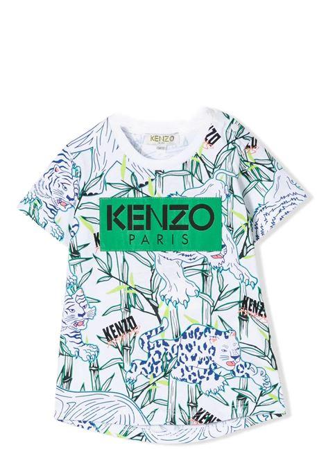 KENZO KIDS  KENZO KIDS | T-shirt | KQ10588-BB01