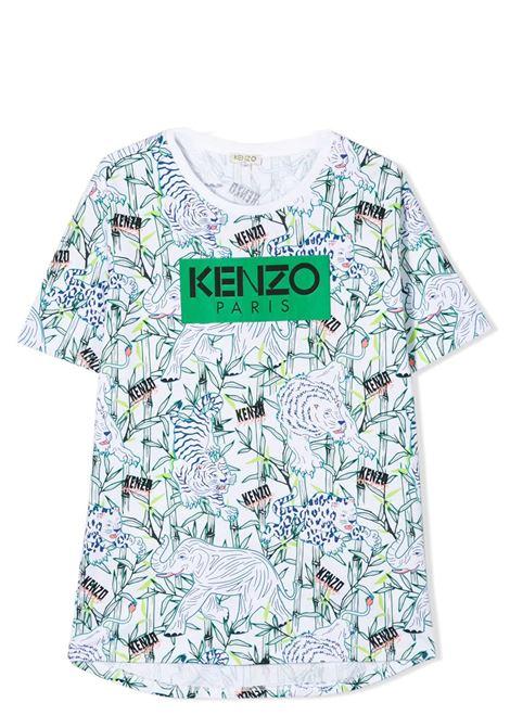 KENZO KIDS KENZO KIDS | T-shirt | KQ1058801