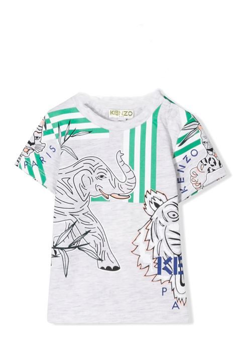KENZO KIDS  KENZO KIDS | T-shirt | KQ10598-BB23