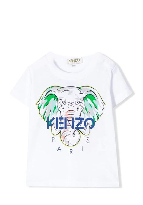 KENZO KIDS KENZO KIDS | T-shirt | KQ10618-BB01