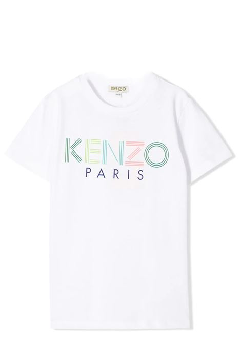 KENZO KIDS KENZO KIDS | T-shirt | KQ1063801