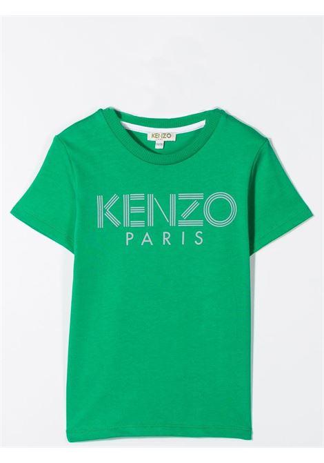 KENZO KIDS | T-shirt | KQ10648T05