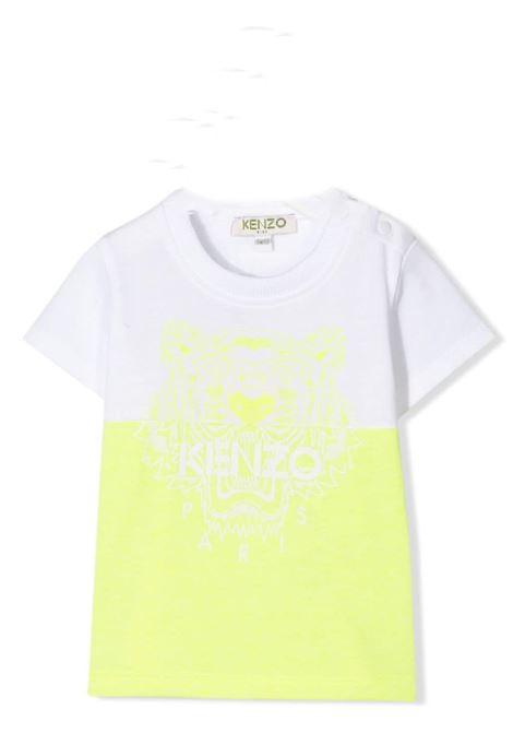 KENZO KIDS KENZO KIDS   T-shirt   KQ10688-BB70