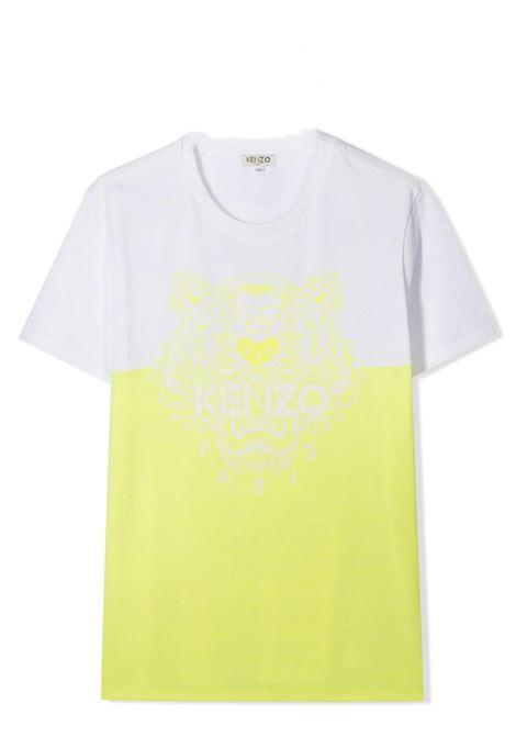 KENZO KIDS KENZO KIDS | T-shirt | KQ10688T70