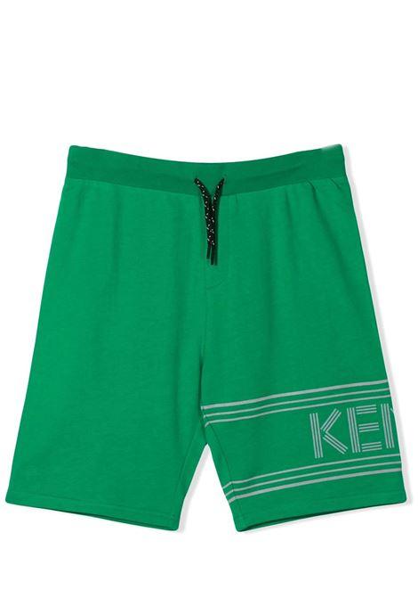 KENZO KIDS KENZO KIDS | Bermuda | KQ25648T05