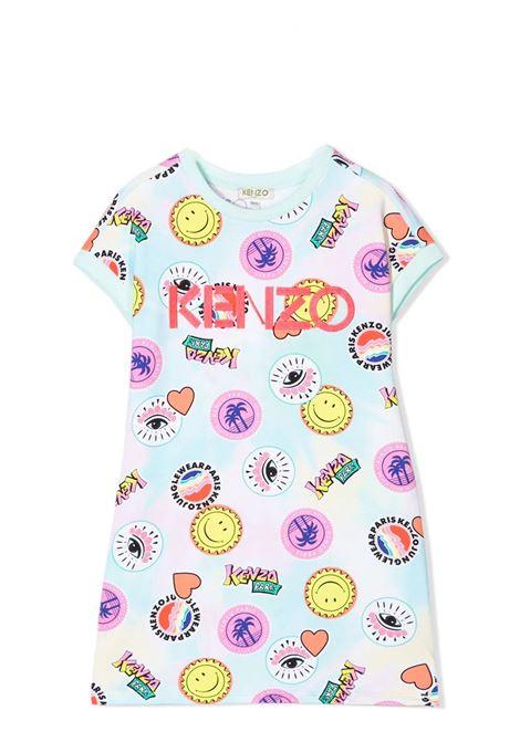 KENZO KIDS  KENZO KIDS | Dress | KQ30018T47