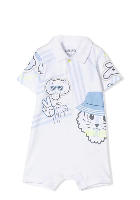 KENZO KIDS  KENZO KIDS | Newborn jumpsuits | KQ3352301