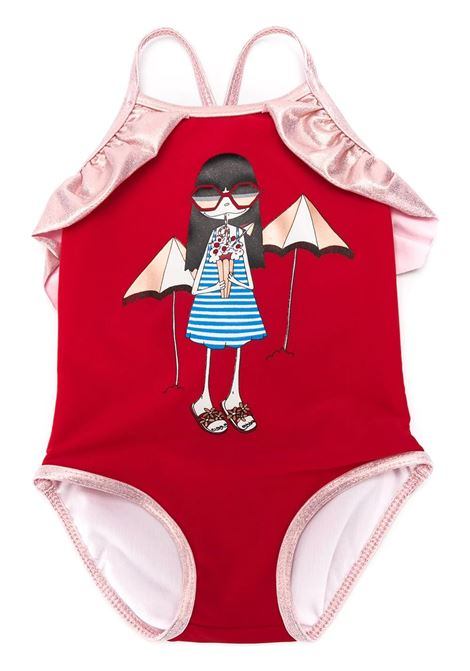 LITTLE MARC JACOBS LITTLE MARC JACOBS | Swimsuits | W00028997