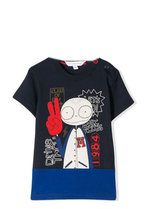 LITTLE MARC JACOBS LITTLE MARC JACOBS | T-shirt | W05276849