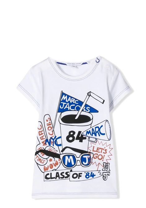 LITTLE MARC JACOBS LITTLE MARC JACOBS | T-shirt | W0527710B