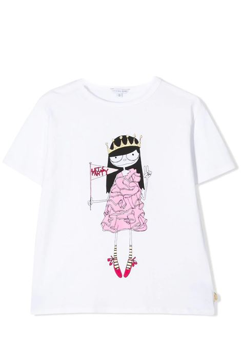 LITTLE MARC JACOBS  LITTLE MARC JACOBS | T-shirt | W1548410B