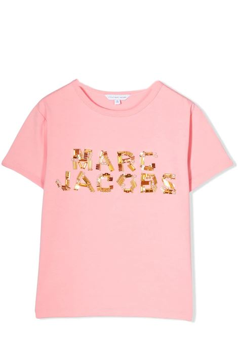 LITTLE MARC JACOBS LITTLE MARC JACOBS | T-shirt | W15500T480