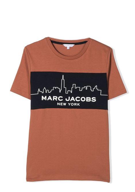 LITTLE MARC JACOBS LITTLE MARC JACOBS   T-shirt   W25415TR68