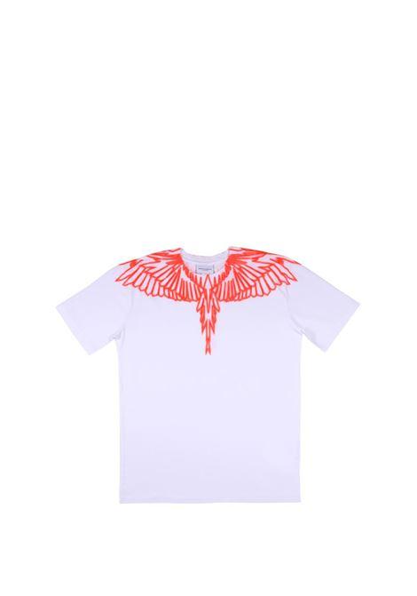 MARCELO BURLON KIDS T-SHIRT  MARCELO BURLON KIDS   T-shirt   1110-0010B000