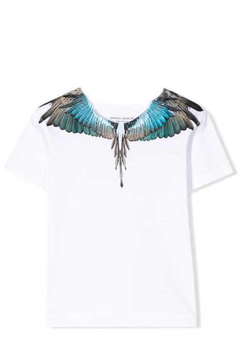 MARCELO BURLON KIDS | T-shirt | 1410-0010B000