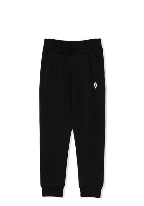 SPORT TROUSERS MARCELO BURLON KIDS | Trousers | 3000-0021B010