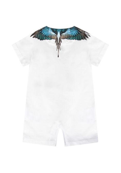 MARCELO BURLON KIDS  MARCELO BURLON KIDS | Newborn jumpsuits | 8610-0010B000