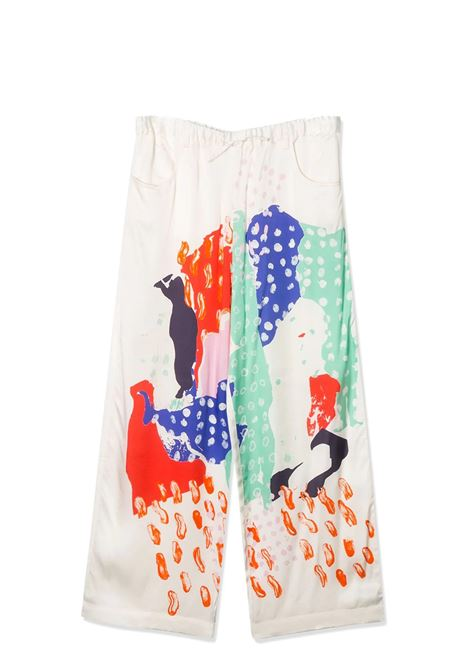 MARNI KIDS  MARNI KIDS | Trousers | M002M8-M00HG-MP56FT0M107