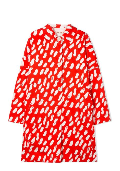 MARNI KIDS MARNI KIDS | Coats | M002MD-M00HA-MJ70F0M420