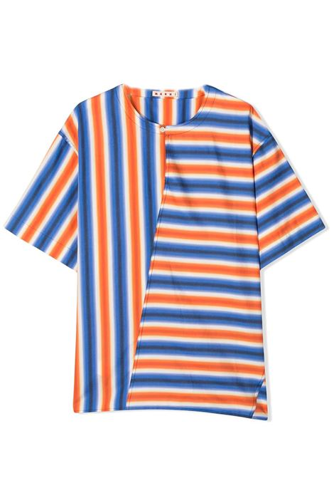 MARNI KIDS  MARNI KIDS | Shirt | M002MH-M00HE-MC61FT0M828