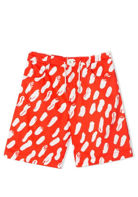 MARNI KIDS  MARNI KIDS | Trousers | M002N8-M00HA-MP61F0M420