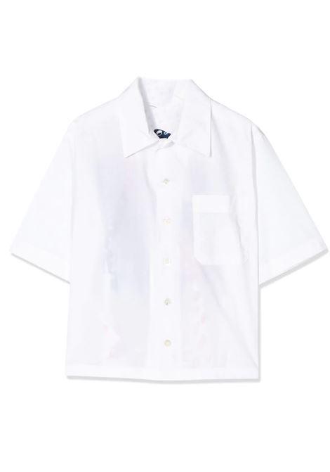MARNI KIDS  MARNI KIDS | Shirt | M002P7-M00HY-MC21M0M100