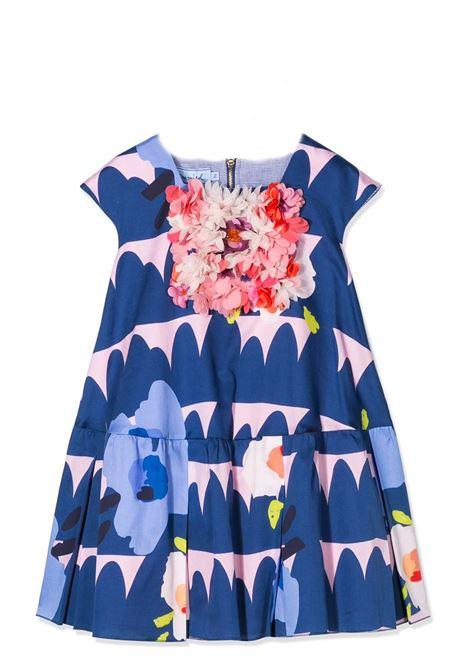 MI MI SOL MIMISOL | Dress | MFAB106-TS0267MLT