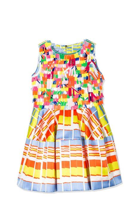 MI MI SOL MIMISOL | Dress | MFAB112-TS0254MLT