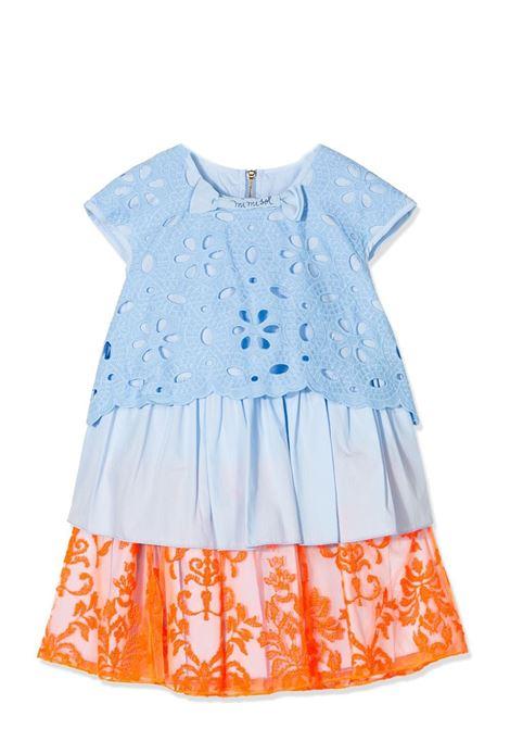 MI MI SOL MIMISOL | Dress | MFAB128-TS0201LTB