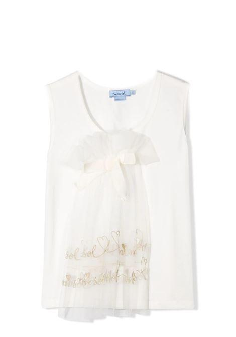 MI MI SOL MIMISOL   T-shirt   MFTS017-TS0264TCRM