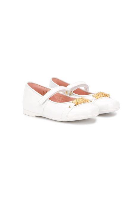 MOSCHINO KIDS  MOSCHINO KIDS | Balletshoes | 636131