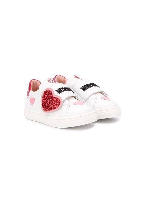 MOSCHINO KIDS  MOSCHINO KIDS | Sneakers | 636171