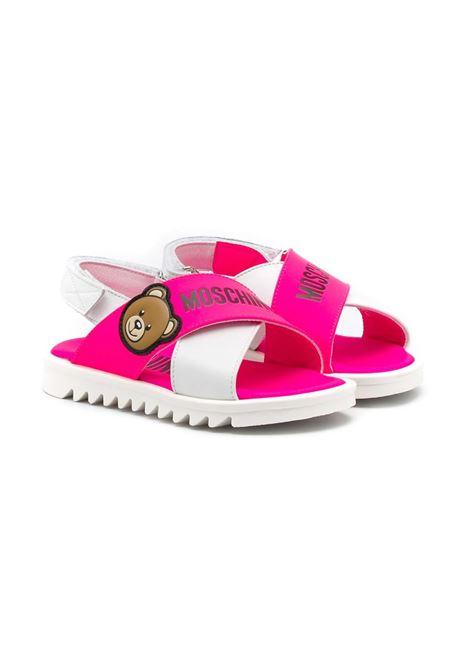 MOSCHINO KIDS  MOSCHINO KIDS | Sandals | 636192