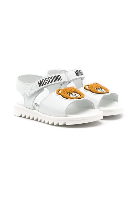 MOSCHINO KIDS  MOSCHINO KIDS | Sandals | 636201