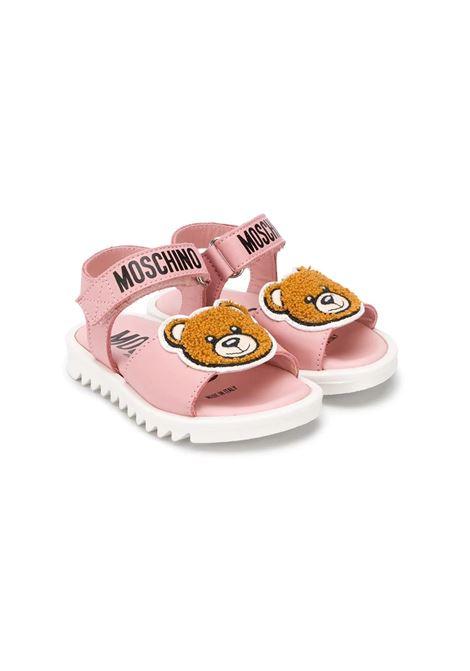 MOSCHINO KIDS  MOSCHINO KIDS | Sandals | 636202