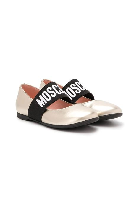 MOSCHINO KIDS  MOSCHINO KIDS | Balletshoes | 63682540