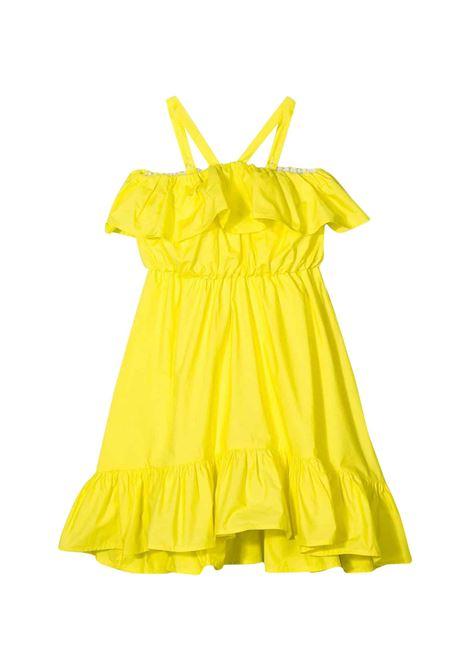 MSGM KIDS DRESS MSGM KIDS | Dress | 022065T086